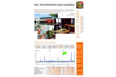 Success-Stories: Gastronomie ESG