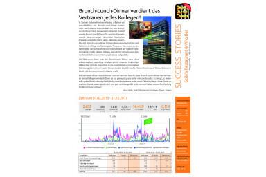 Success-Stories: Gastronomie Bodensee Singen